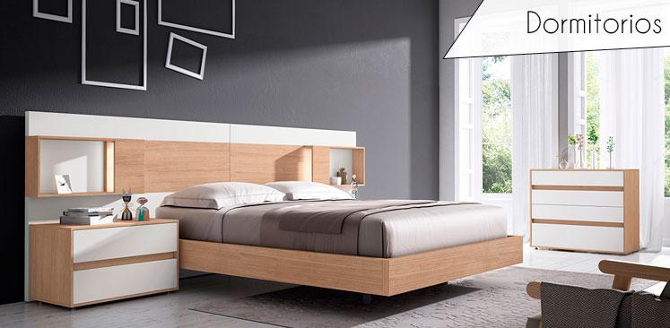 mueblesmuniz-Dormitorios